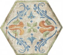 HGD/A160/SG2300 Декор Виченца Майолика 20х23,1х7