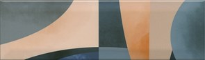 OS/A06/9010 Декор Закат 8,5x28,5x9,2
