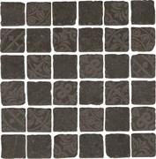SBM001/DD6398 Декор Про Фьюче коричневый мозаичный 60х60