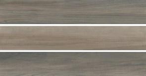 SG351000R Ливинг Вуд серый обрезной 9,6х60