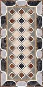 SG594002R Композиция декорированный лаппатированный  119,5х238,5