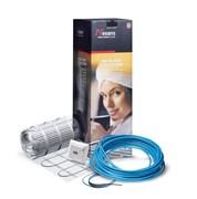 MILLIMAT/150 150W -  (1 m2)  двухжильная кабельная сетка для полов уменьшенной толщины на клеевой основе