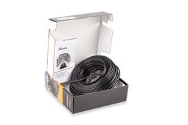 TXLP/1 1460/28 комплект одножильного нагревательного кабеля с алюминиевым экраном