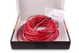 DEFROST SNOW TXLP/2R  3400/28  комплект двухжильного нагревательного кабеля с алюминиевым экраном (116,8 п.м.)