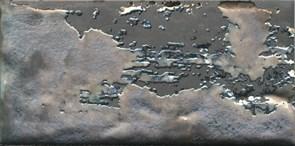 TG/C04/19067 Декор Граффити металл серый темный 20x9,9x8