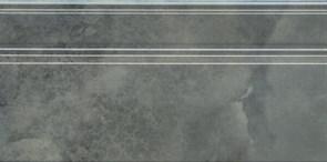 FME010R Плинтус Джардини серый темный 20x40x16