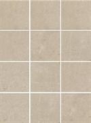 1317H Матрикс светлый беж, полотно 29,8х39,8 из 12 частей 9,8х9,8 9,8x9,8x7