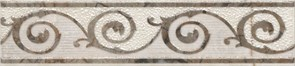 HGD/A418/12141R Бордюр Театро обрезной 25x5,5x9