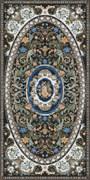 SG596102R\D Декор Фиори обрезной лаппатированный 119,5x238,5x11