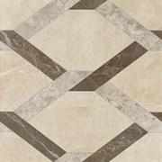 S.S. Hexagon Wax 60x60 / С.С. ГЕКСАГОН 60 Вакс Рет. 610080000209
