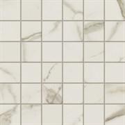 610110000816 Empire Calacatta Diamond Mosaic /ЭМПАИР КАЛАК. ДАЙМОНД МОЗАИКА 30x30