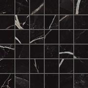 610110000822 Empire Calacatta Black Mosaic /ЭМПАИР КАЛАК. БЛЭК МОЗАИКА 30x30