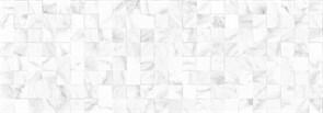 31,6x90 Mosaico Carrara Blanco (0,8 mm)