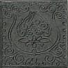 C1858/1250 Декор Орисса 9,9х9,9