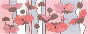 B31/7071 Городские цветы 20х50
