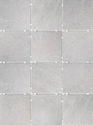 1220 Караоке серый полотно 30х40