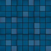 Плитка IBERO Mosaico Charme Aqua B-55, 31,6x31,6