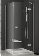 Дверь душевая Ravak SMPS-90 R хром + Транспарент